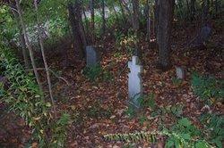 Burkholder Cemetery 2
