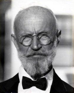Dr Carl Von Cosel