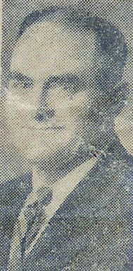 Andrew Johnson Payne