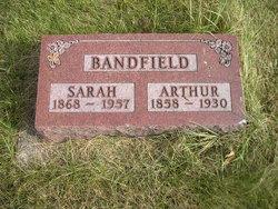Arthur Jacob Bandfield