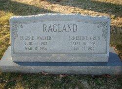 Ernestine <I>Grun</I> Ragland