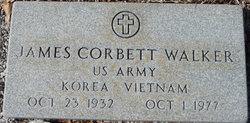 James Corbett Walker