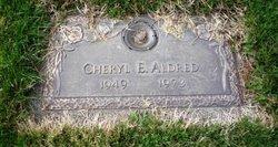 Cheryl Ela Aldred