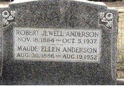 Robert Jewell Anderson
