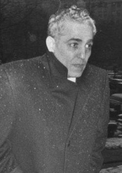 """Carmine """"The Doctor"""" Lombardozzi"""