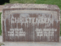 """Annie Marie """"Mariane"""" Christensen"""