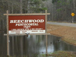 Beechwood UPC Cemetery