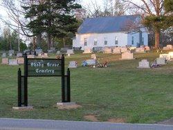 Shady Grove Cemetery #02