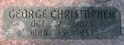 George Christopher Layton