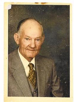 PFC John Lee Eubanks