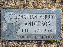 Jonathan Vernon Anderson