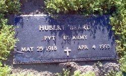Hubert Beard