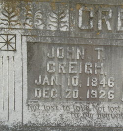 John T. Creigh