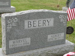 Marvel <I>Mills</I> Beery