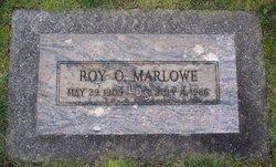Roy Owen Marlowe