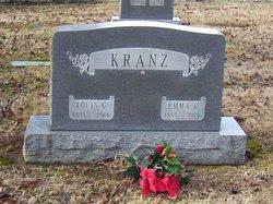 Louis G. Kranz