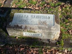 Clara Mansfield