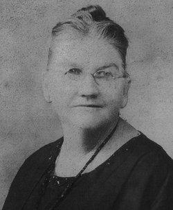 Julia Theodosia <I>Thierry</I> Huffman