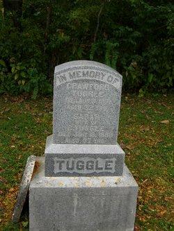 Crawford Tuggle