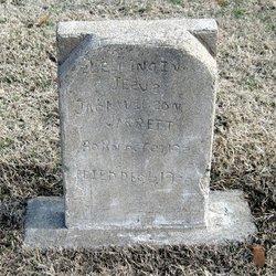 Jack Wilson Jarrett