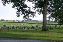 Bank Mennonite Church Cemetery