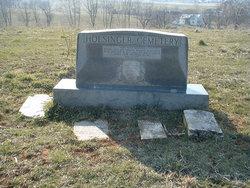 Holsinger Family Cemetery