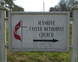 Sunshine United Methodist Church Cemetery