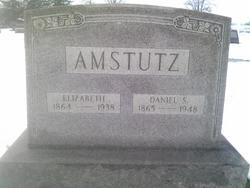 Elizabeth <I>Bixler</I> Amstutz