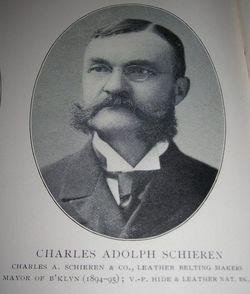 Charles Adolph Schieren