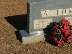 James Troy Altom