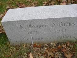 A. Cooper Andrews