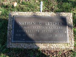 Nathan Letcher