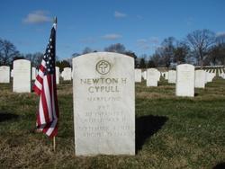 Pvt Newton H Cypull