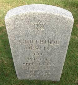 Gertrude Devito