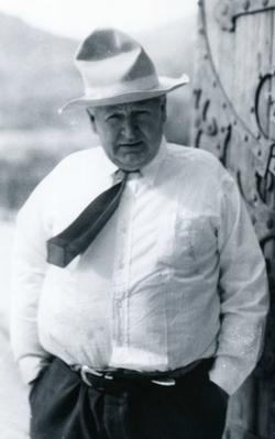Walter Edward Scott