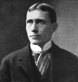James Adam Bede