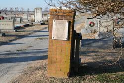 Moyock Memorial Cemetery