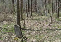 Hennen Cemetery