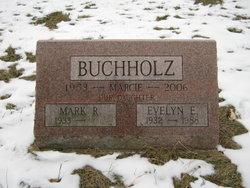 Evelyn <I>Kuhn</I> Buchholz