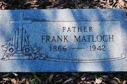 Frank Matloch