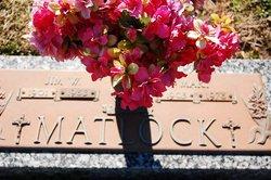 Jim W Matlock