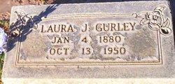 Laura J. <I>Smith</I> Gurley