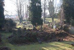 Kingsway Old Cemetery