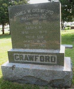 James William Crawford, Jr