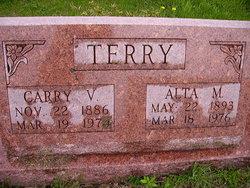 Alta May <I>Cole</I> Terry