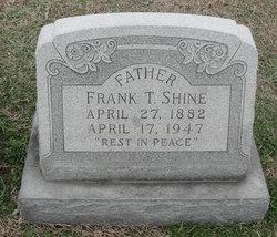 Frank Timothy Shine