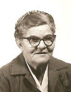 Lillie Mae <I>Nelson</I> Priddy