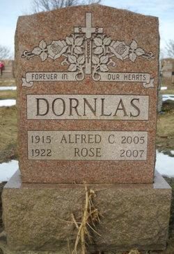 Alfred Charles Dornlas