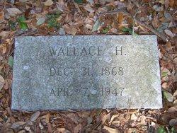 Wallace Henry Winborne
