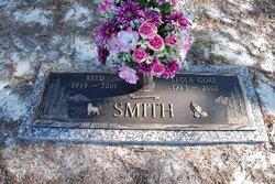 Leola Mae <I>Gore</I> Smith
